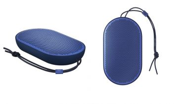 BeoPlay P2 Blue